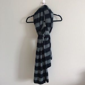Urban Outfitters NWT Striped Scarf